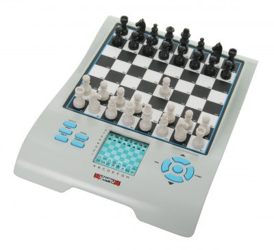 DGT Centaur Chess Computer | New Zealand Chess Supplies